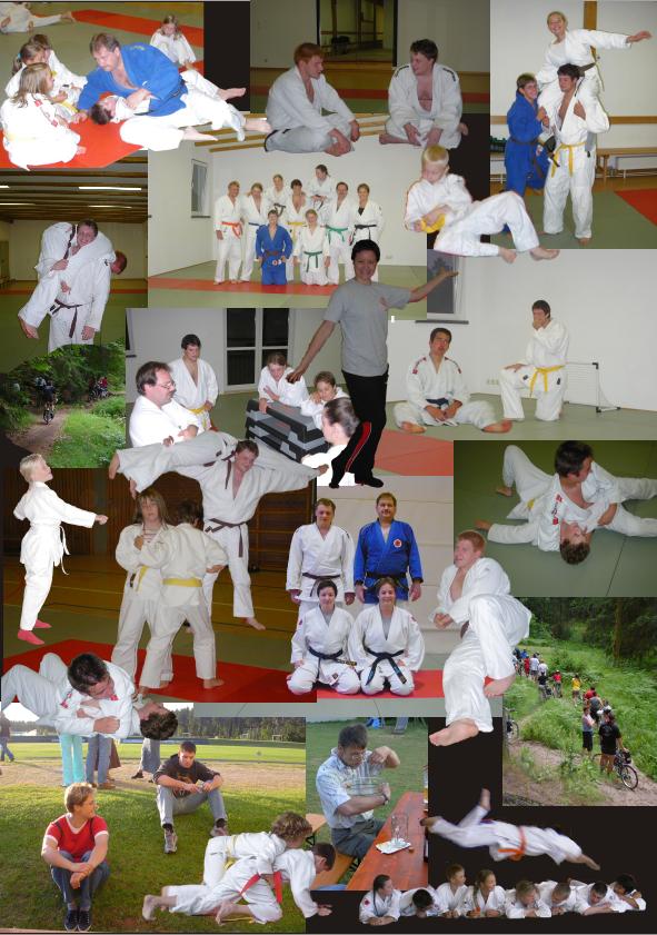 Judo Team Feucht
