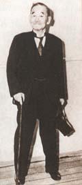 Jigoro Kano (78)