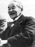 Jigoro Kano (83)